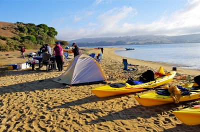 beach-camp-scene