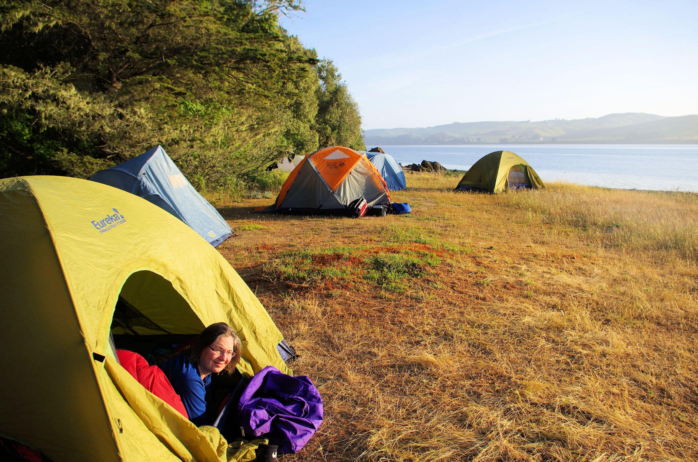 Pam Tent